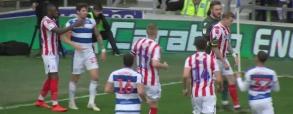 Queens Park Rangers - Stoke City