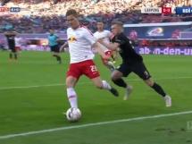 RB Lipsk 0:0 Augsburg