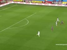 Trabzonspor 1:1 Akhisar Belediye