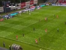 Sporting Braga 1:0 Vitoria Guimaraes