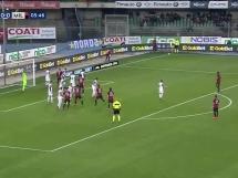 Chievo Verona 1:2 AC Milan