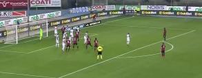 Chievo Verona - AC Milan