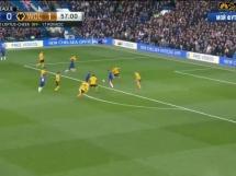 Chelsea Londyn 1:1 Wolverhampton