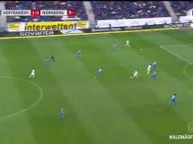 Hoffenheim 2:1 FC Nurnberg
