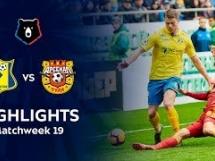 FK Rostov 0:0 Arsenal Tula