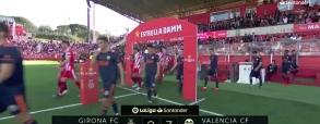 Girona FC - Valencia CF