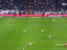 Besiktas Stambuł 3:2 Konyaspor