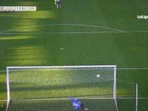 Granada CF 1:0 Real Saragossa