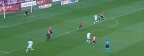 Stade Rennes 3:1 Caen