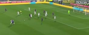 Fiorentina 1:1 Lazio Rzym