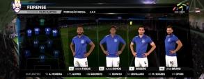 Feirense 1:2 FC Porto