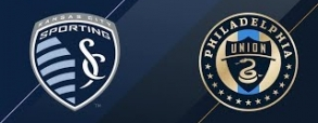 Kansas City 2:0 Philadelphia Union
