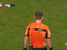 Antwerp 1:2 Charleroi