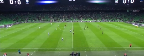 FK Krasnodar - Orenburg