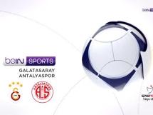 Galatasaray SK 5:0 Antalyaspor