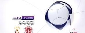 Galatasaray SK - Antalyaspor