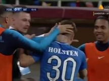 Steaua Bukareszt 1:2 Viitorul Constanta