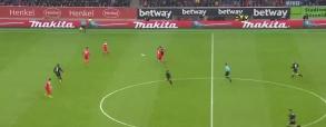 Fortuna Düsseldorf 0:3 Eintracht Frankfurt