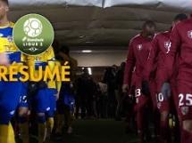 Metz 1:1 Sochaux