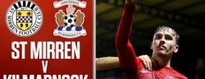 St. Mirren 0:1 Kilmarnock
