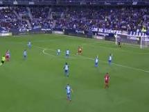 Malaga CF 1:2 Osasuna