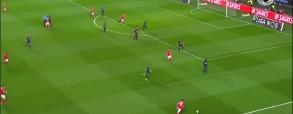 Benfica Lizbona 2:2 Os Belenenses