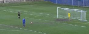 Dinamo Zagrzeb U19 1:1 (4:3) Liverpool U19