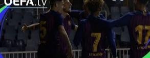 FC Barcelona U19 - Hertha Berlin U19
