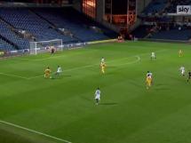 Blackburn Rovers 3:0 Wigan Athletic