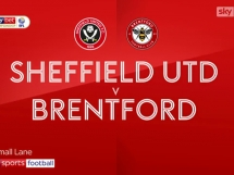 Sheffield United 4:2 Brentford