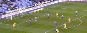 Reading - Leeds United