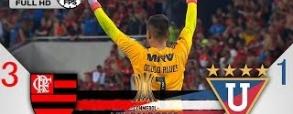 Flamengo - LDU Quito