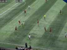 Atlanta United 1:0 Monterrey