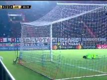 San Lorenzo 1:0 Junior Barranquilla