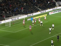 Derby County 0:0 Stoke City