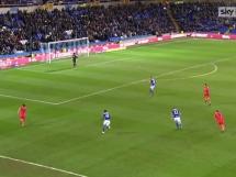 Birmingham 0:2 Millwall