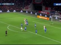 Ajax Amsterdam 2:1 PEC Zwolle