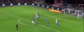 Ajax Amsterdam - PEC Zwolle