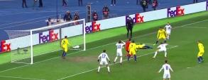 Dynamo Kijów 0:5 Chelsea Londyn