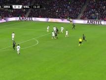 FK Krasnodar 1:1 Valencia CF
