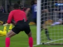 Inter Mediolan 0:1 Eintracht Frankfurt