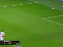 Slavia Praga 4:3 Sevilla FC