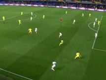 Villarreal CF 2:1 Zenit St. Petersburg