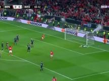 Benfica Lizbona 3:0 Dynamo Zagrzeb