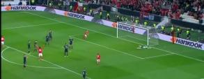 Benfica Lizbona - Dynamo Zagrzeb
