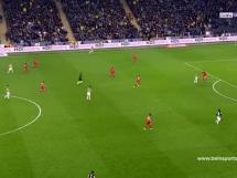 Fenerbahce 2:1 Sivasspor