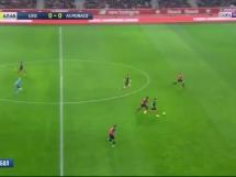 Lille 0:1 AS Monaco
