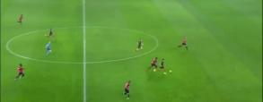 Lille - AS Monaco