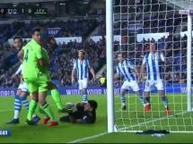 Real Sociedad 1:1 Levante UD