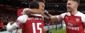 Arsenal Londyn - Stade Rennes